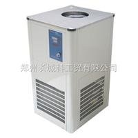 DHJF-8005长城科工贸低温恒温搅拌反应浴