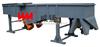 不锈钢直线振动筛 高效震动筛  多层直线筛机