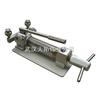 便携式液压源 便携液压泵 便携式手动压力泵 便携压力源