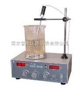 江苏南京智拓仪器供应—85-2B双数显恒温磁力搅拌器
