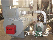 RYL燃油,燃气热风炉