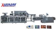 枕式自动装盒生产线