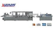 铝塑包装联动生产线