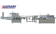 RX250-ZH120枕式包装联动生产线