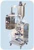 全自动液体包装机 full automatic liquid packing machine