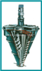 SZ10双螺旋锥形混合机