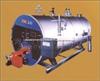 臥式燃油蒸汽鍋爐