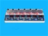 HJ-6A型数显恒温多头磁力搅拌器