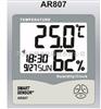 AR807温湿度(压差)测试仪