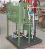 供应边防板房取暖用3万大卡燃油热水锅炉(35kw)