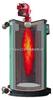 YLL80立式圆筒燃煤导热油炉龙兴