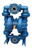 QBY衬氟气动隔膜泵生产厂家