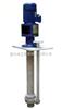耐腐泵 氟塑料泵 液下化工泵 螺杆泵FYS型耐腐蚀氟塑料液下泵