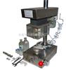 输液瓶轧盖机/输液玻璃瓶压盖机/轧盖机工作原理